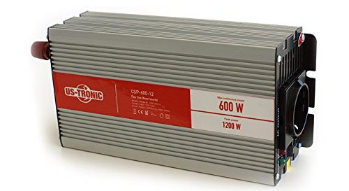 comprar US-tronic 12- 220 V 600 w